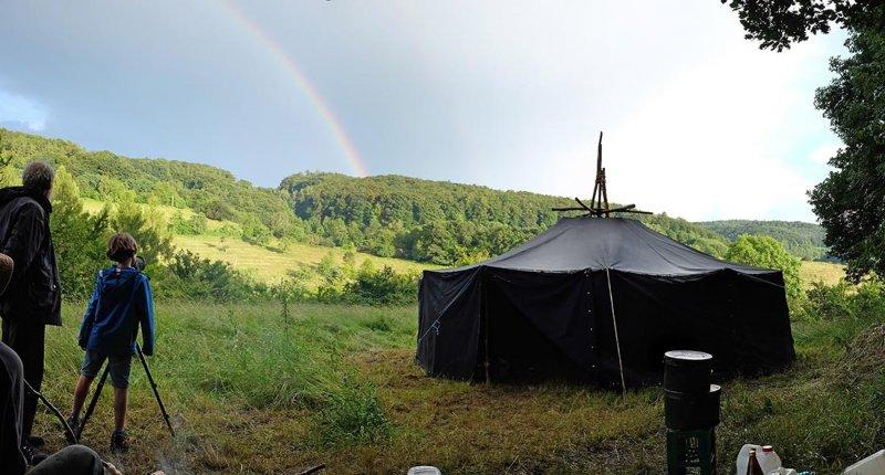 Regenbogen 07