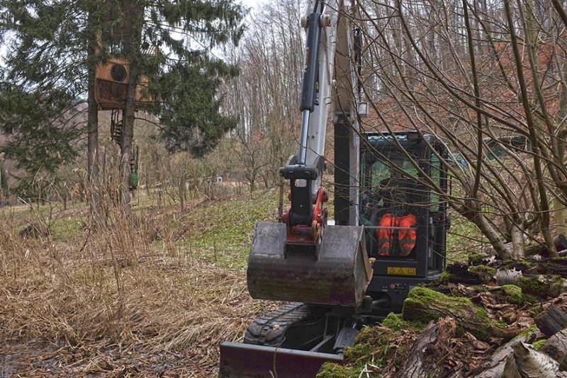 Baggereinsatz Etzwiesen 01 10x15s