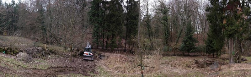 Baggereinsatz Etzwiesen 08 10x33s