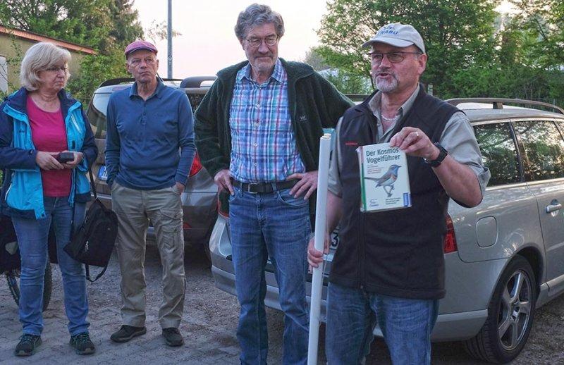 Einführung Georg Rausch und Frank Gröhl 2