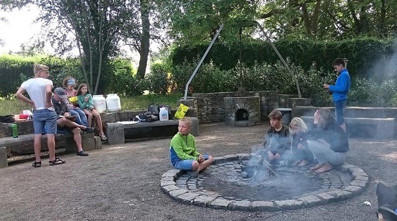 01-Morgen-im-Camp-Wassernühle-Bottendorf-13-Sabine-10x18s
