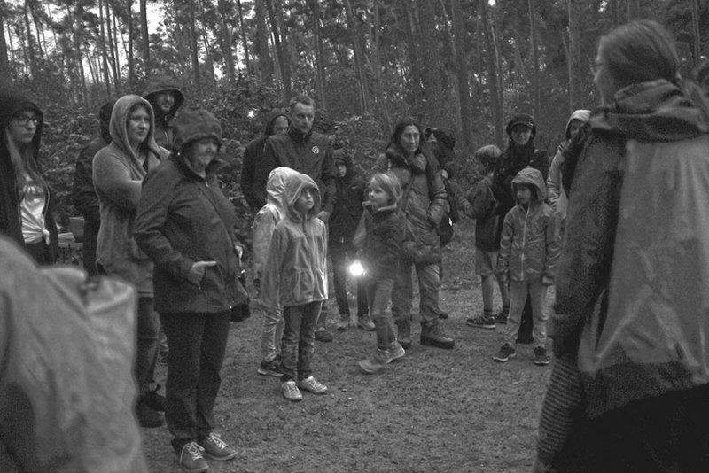 Fledermausnacht am Waldweiher 17