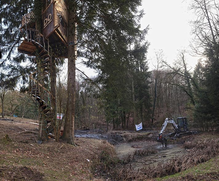 Baggereinsatz Etzwiesen 29 10x12s