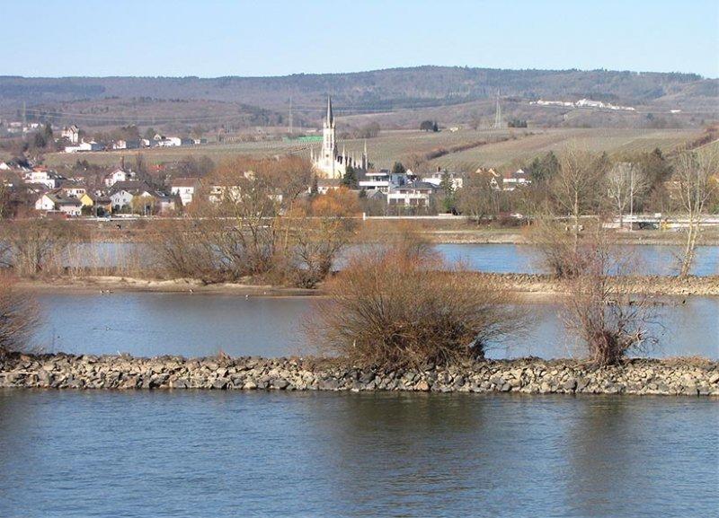 Rheinfahrt 07
