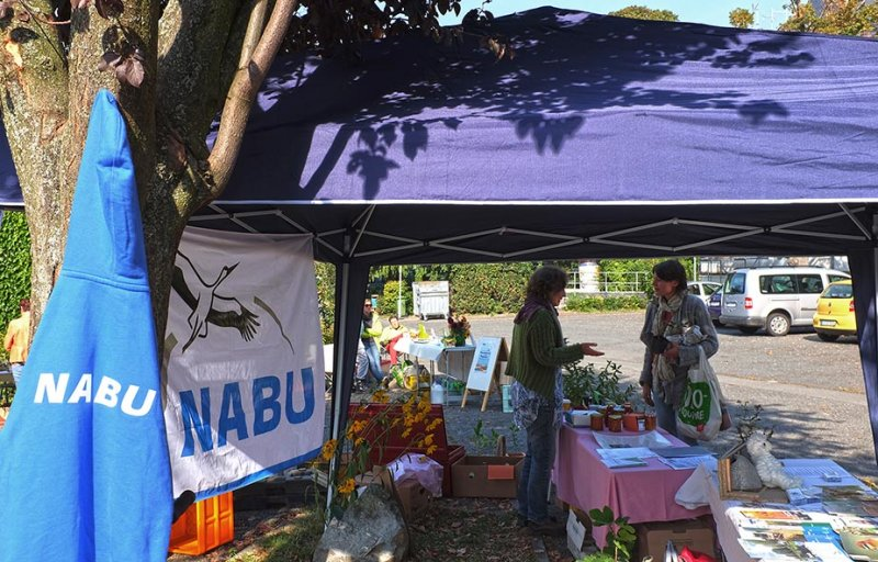 NABU-Infostand 8