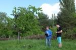 Drohnen-Training auf der Bienenweide 3