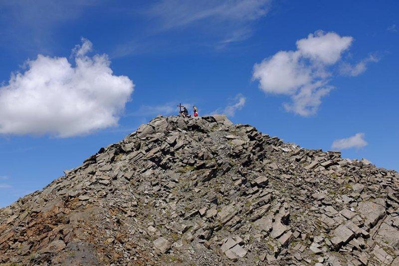 07 Scheibler - Gipfelfoto 2