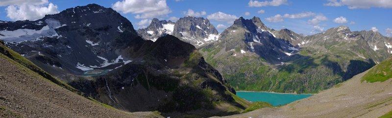 09 Rast am Pass zur Niederelbehütte 3
