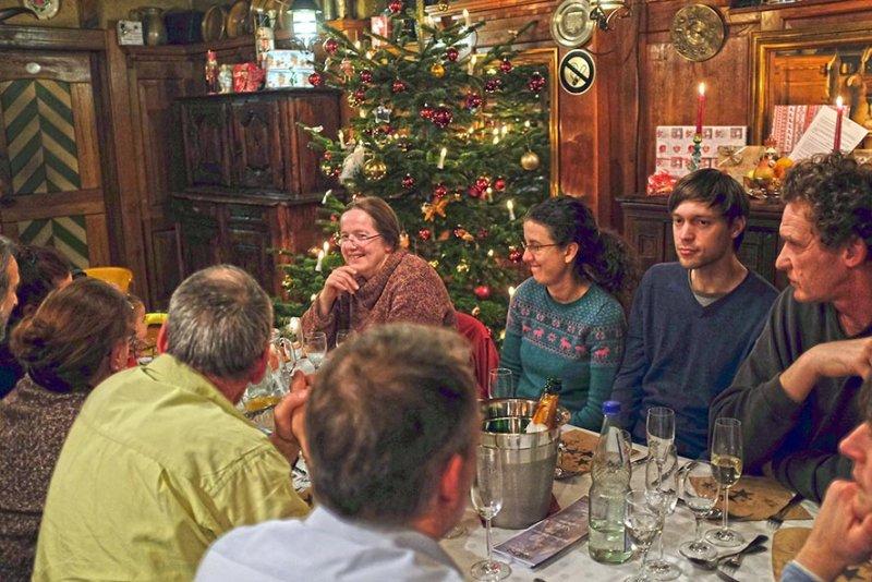 NABU Weihnachtsessen Pfungstadt 3