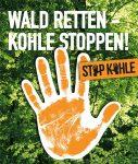 Demo im Hambacher Forst