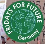 It's #fridaysforfuture #Parents4Future 7