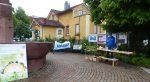 NABU-Infostand zum Tag der Artenvielfalt in Jugenheim