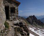 Alpen Hüttentour - Tag 5
