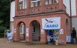 NABU-Stand im Park Stangenberg