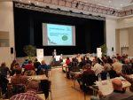 Landesvertreterversammlung des NABU Hessen in Wetzlar