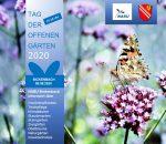 Tag der offenen Gärten 2020