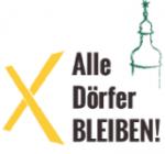 """NABU und NAJU unterstützen """"Alle Dörfer bleiben"""""""