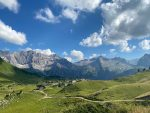 Alpenhüttentour - Tag 1