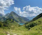 Alpenhüttentour - Tag 4