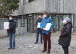 Zwei Bürgerbegehren in Alsbach-Hähnlein - Ziel erreicht!