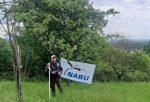 NABU Schafe wandern zurück nach Seeheim