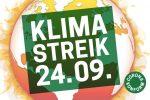 24.9.21 - GLOBALER KLIMASTREIK!
