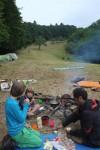 Wühlmaus-Sommerlager in Wallhausen -Tag 2