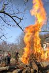 Winterverbrennung 2012
